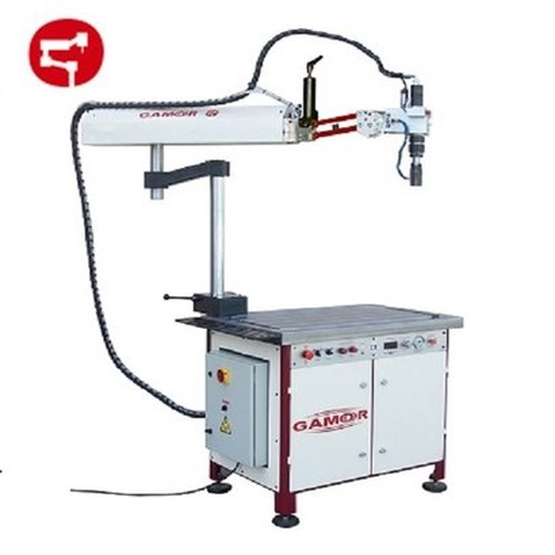 Hydraulic Arm Tapping Machine