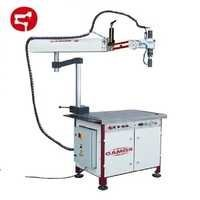Hydraulic Arm Tapping Machine