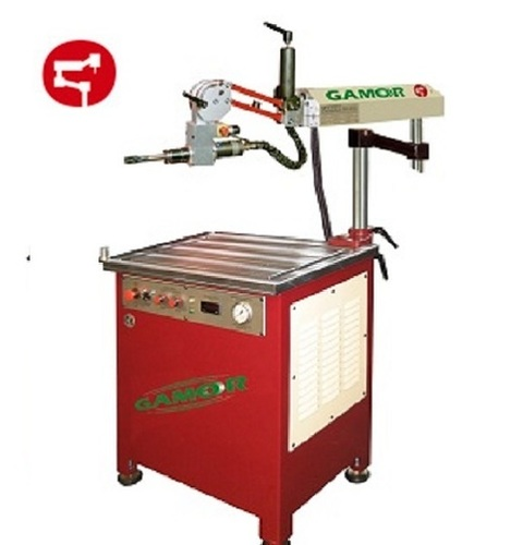 Hydraulic Swing Arm Tapping Machine