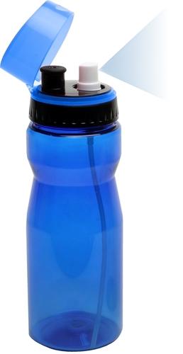 Sip N Spray Smash Bottle