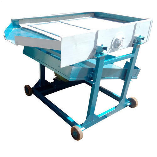 Sand Cleaning Screening Machine
