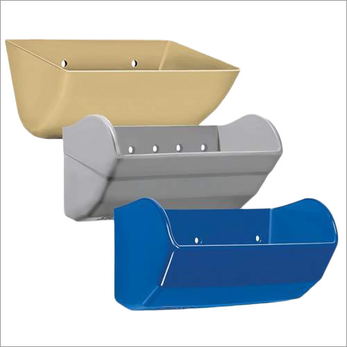 SS Belt Conveyor Bucket