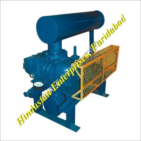 Pneumatic Cement Feeding Pump