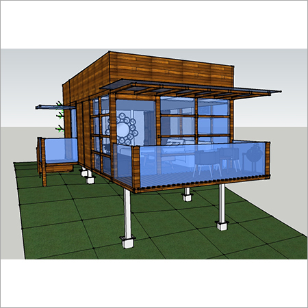 House Container