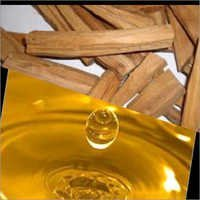 Sandal Wood Water