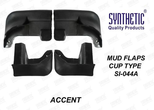 Mud Flaps For Accent