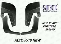 Mud Flaps For Alto K-10 New
