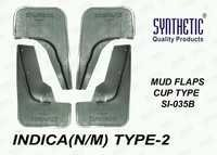 Mud Flaps For Indica Type -2