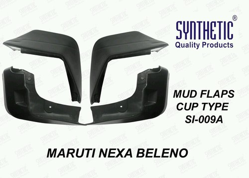 Mud Flaps For Maruti Nexa Beleno