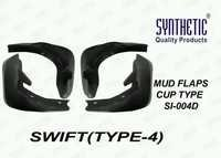 Mud Flaps For Swift ( Type -4)