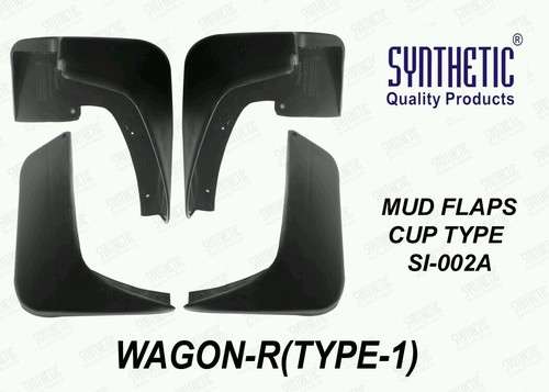 Mud Flaps For Wagon - R