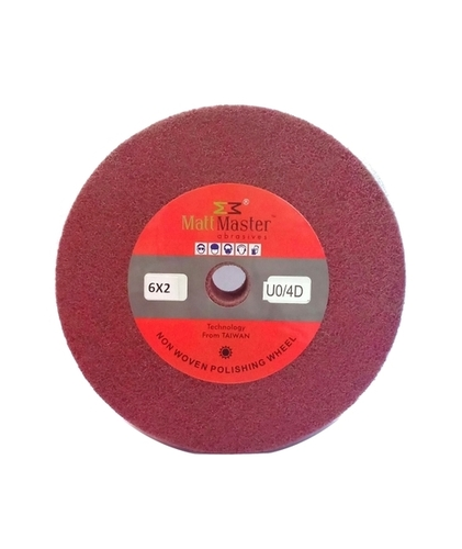 Abrasive Polishing Wheel