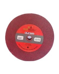 Abrasive Non Woven Polishing Wheel