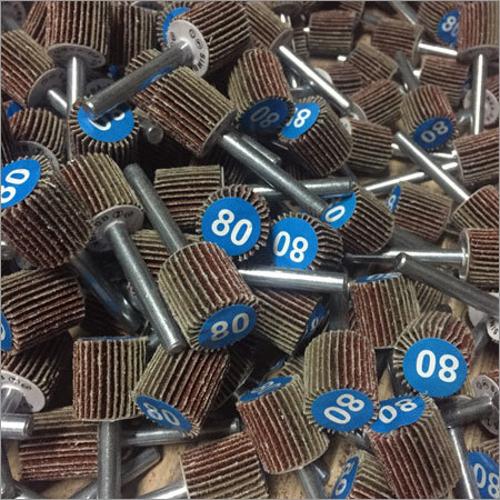 Abrasive Mop Wheel