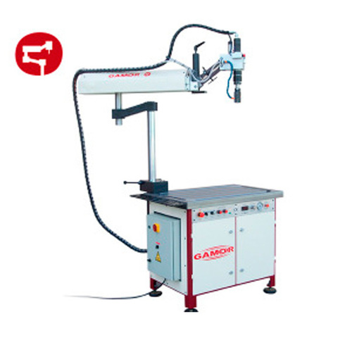Automatic Arm Tapping Machine