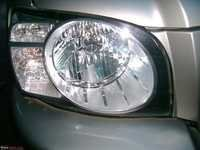 Head light Assembly (Right Side)