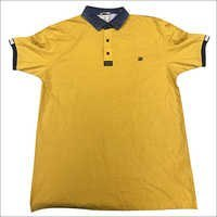 Designer Cotton T-Shirt