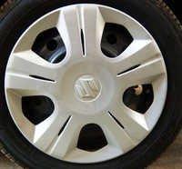 Wheel Cover Clip Push Type