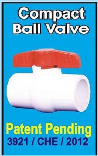 Compact Ball valve