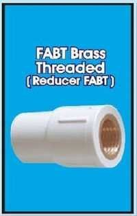 Fabt threaded Fittings
