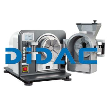Disc Mill DM 400