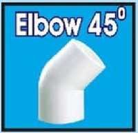 Elbow 45