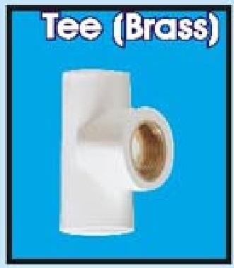 Tee Brass