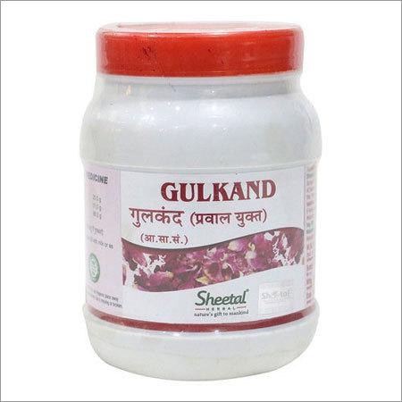 Gulkand Mouth Freshener