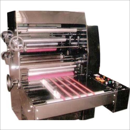 Film Lamination Machine
