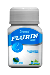 Flurin Tablets