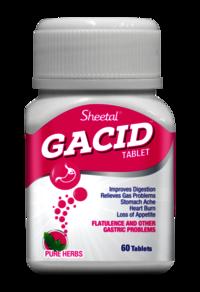 Gacid Tablets