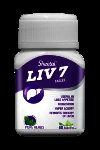 Liv 7 Tablets