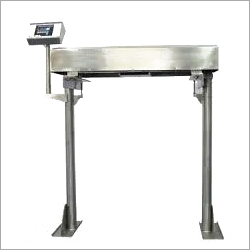 Electronic weighing systems