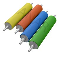 Rubber Roller for Packaging