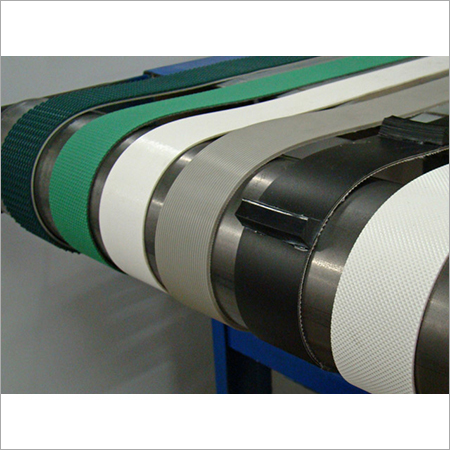 Rubber Roller for Leather