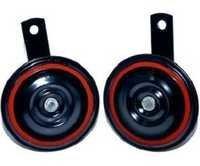 Disc Horn Set