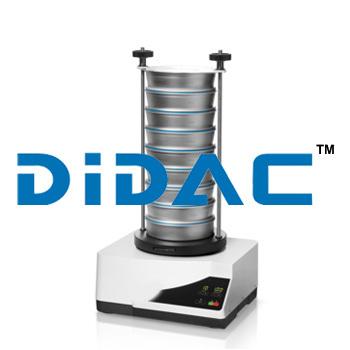 Vibratory Sieve Shaker AS 200 Basic