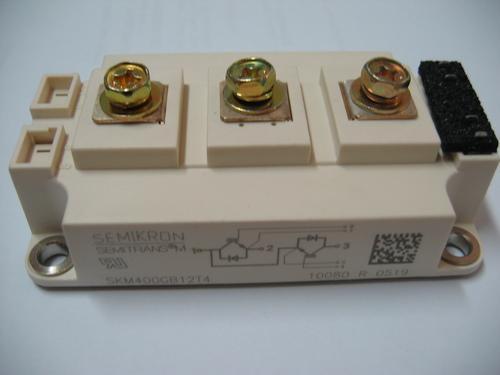 diode module SKM400GB12T4