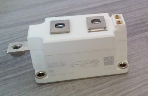 scr diode SKKT253/16E