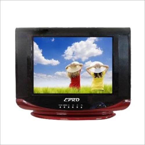 Epro Colour Television 14 Inch