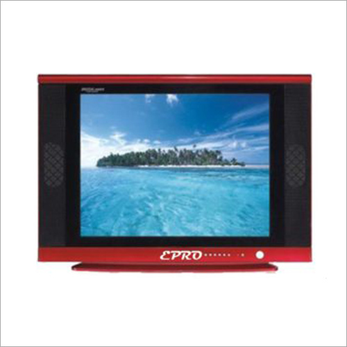 Epro Colour Television 21 Inch Flat