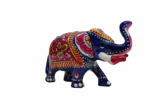 Hancrafted Decorative Elephant