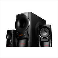 2.1 Music System With Bluetooth