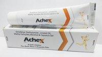 Diclofenac die, Linseed Oil, Methlycobalamin Salicylate, Menthol & Capsaicin Gel