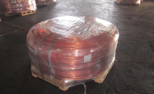 Copper Wire in Spools