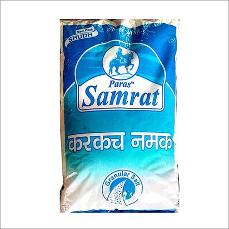 Iodized White Salt