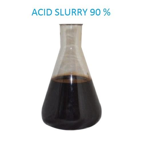 Acid Slurry 90%