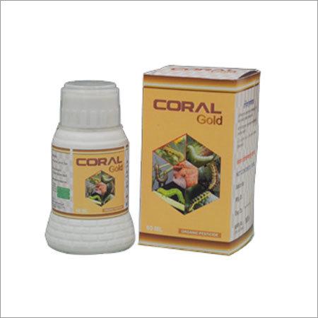 Coral Gold Bio Larvicide