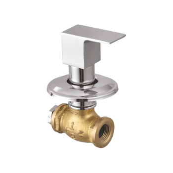 CP Bath Fittings Mini Cubix 2 Series