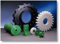 Engineering Plastic Component Design & Prototype